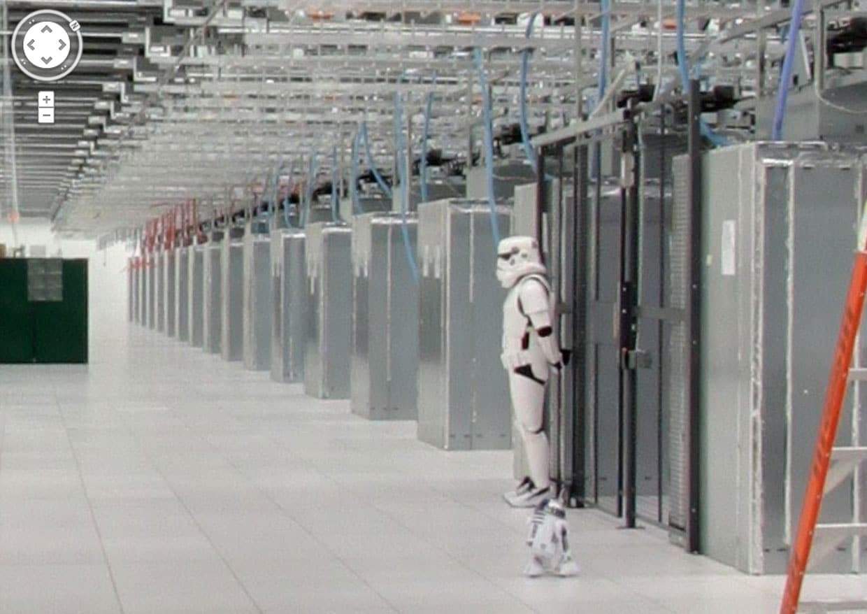 Data Centers – How To Run Them Right