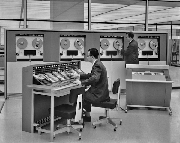 Urgent: Why You Must Re-tool Mainframe Apps for the Next Generation