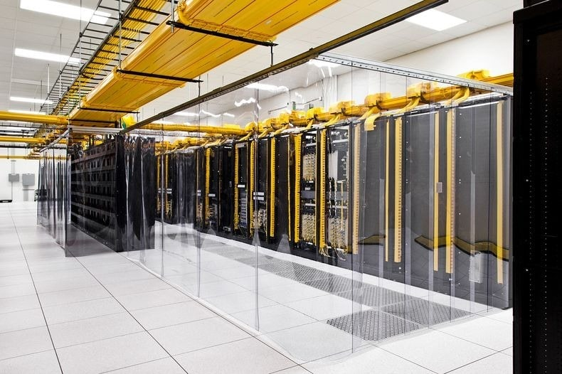 Will Quantum Computation Destroy the Colocation Data Center Industry?