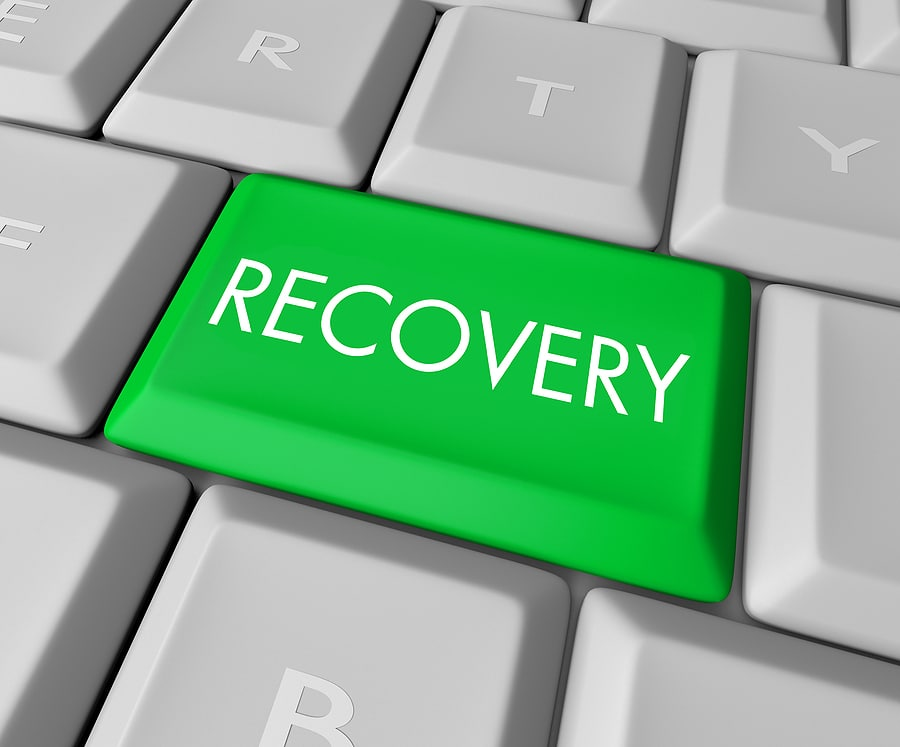 Survey Data Reveals the Current State and Challenges of IT Recovery for Businesses