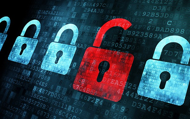 Securing Data is Reaching Crisis Status in 2015