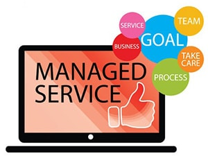 Selecting a Managed IT Services Provider