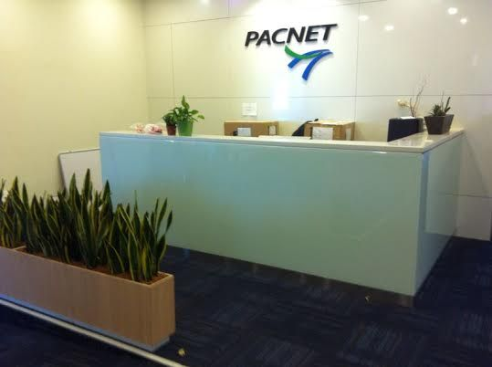 Pacnet First to Increase SDN & NFV Abilities within the Optical Layer