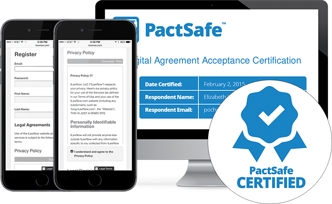 PactSafe Launches New Cloud-based Software to Effectively Manage, Track, Deploy and Enforce Digital Legal Agreements