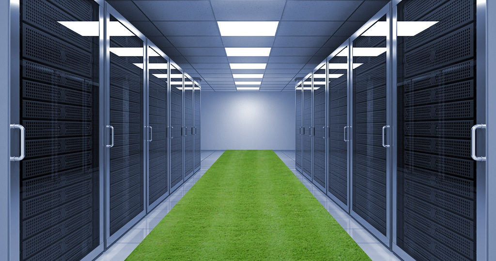 Don't Let Your Data Center Efficiency Standards Stay Stuck in the Past