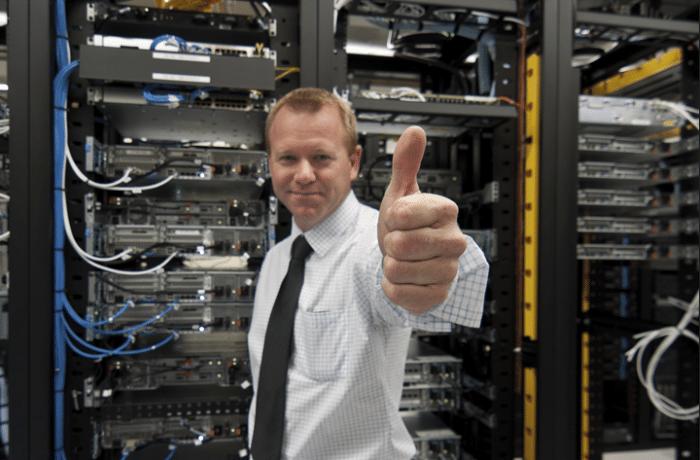 Tailored Data Center Integration (TDI) For SAP HANA