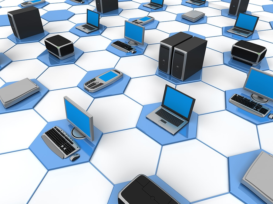2015 Data Center Infrastructure Trends