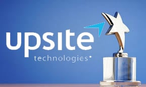 Upsite Technologies Picks Up Modern Infrastructure Impact Award