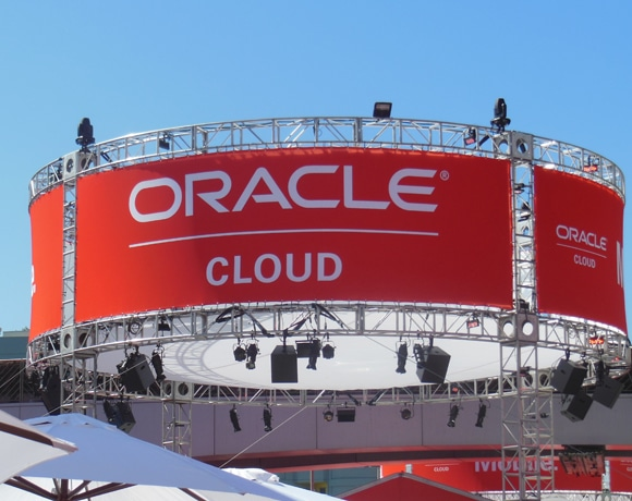 Oracle enhances Oracle Cloud Platform