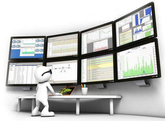 Data Center Services for Worldwide Operations
