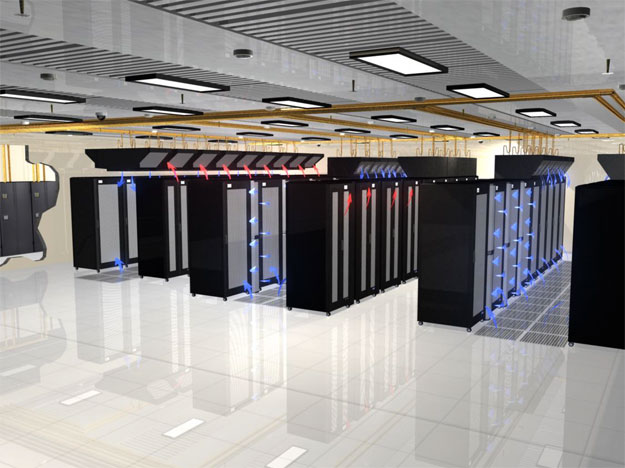 Brighton Digital Exchange Data Centre Opens