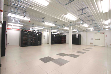 Why Standard Data Centre Designs Do Not Work