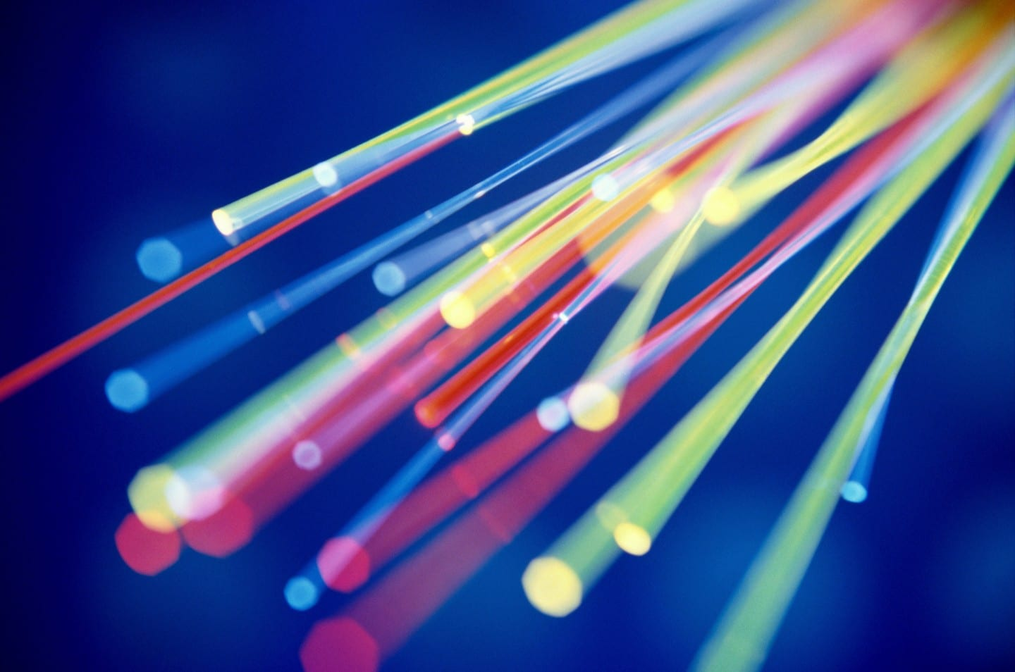 Emerging vRAN Architecture Drives Demand for High-  Capacity Fiber Optic Fronthaul