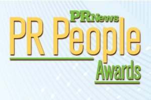 iMiller Public Relations CEO Named a Finalist for PR News' PR People Awards for Agency Professional of the Year