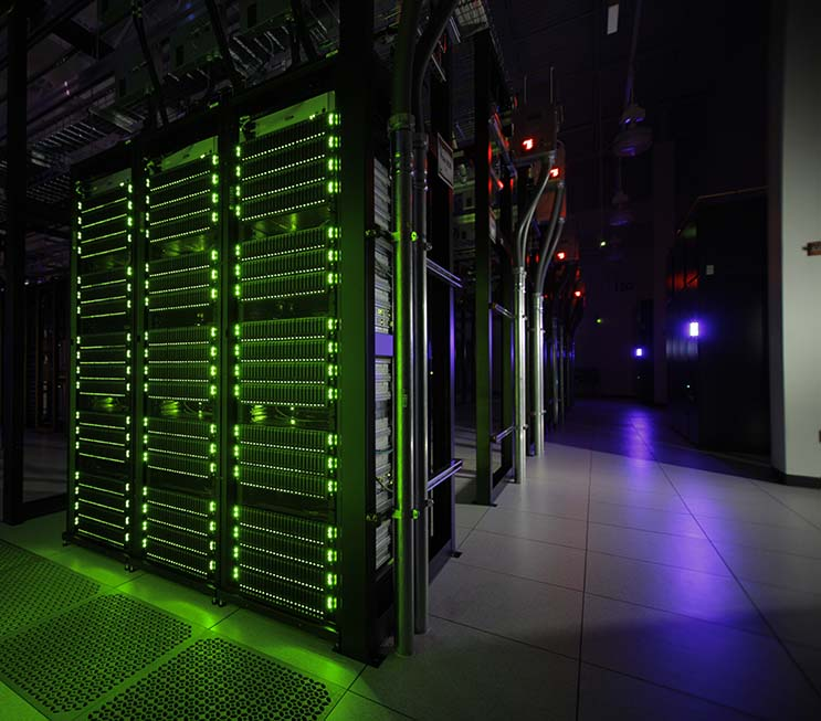 A Look Inside the Rackspace Open Compute Cloud