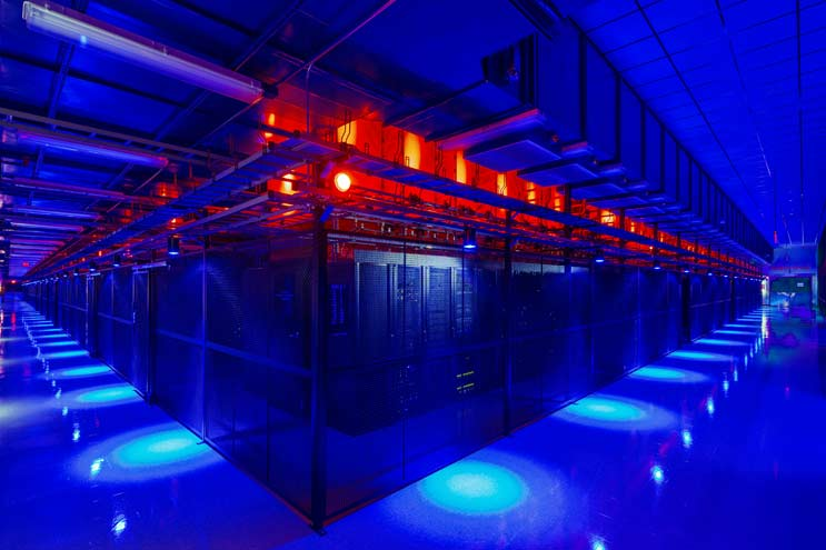 The State of Data Center Design: 2016