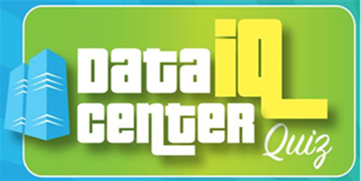 Pop Quiz, Hotshot: Test Your Data Center IQ