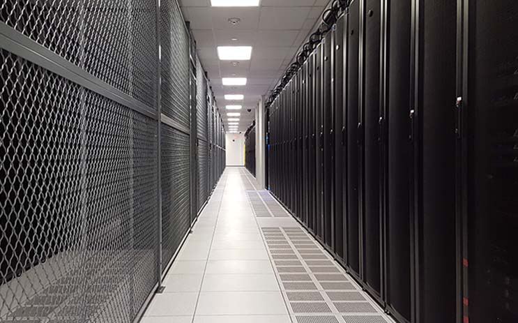 More Acquisition Action Ahead for the Data Center Sector