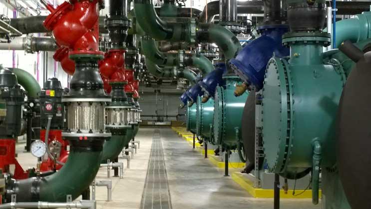 DuPont Fabros Signs 16-Megawatt Lease in Santa Clara