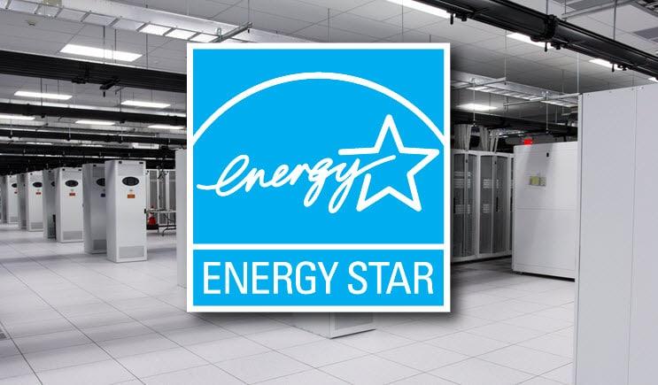 The Impact of Energy Star Ratings on Data Center IT Equipment