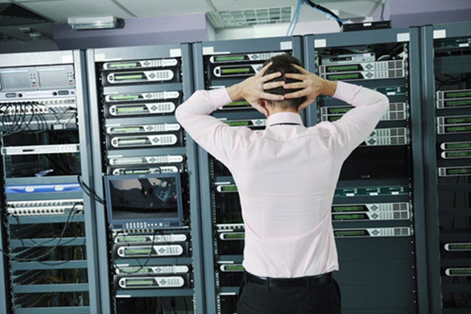 How to Create a Successful Disaster Recovery Plan