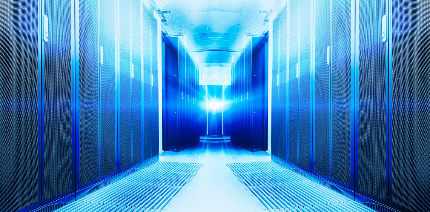 Compu Dynamics White Paper Examines the Optimization of Government and Enterprise Data Center Environments