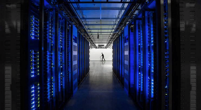 Cloud Central: Iowa's Data Center Cluster Keeps Growing