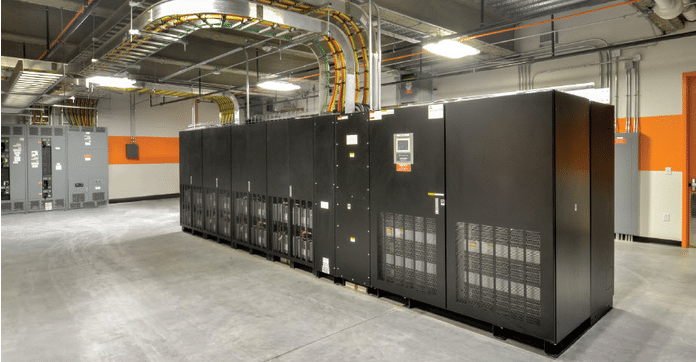 How to Design HPC Solutions in High Density Data Centers