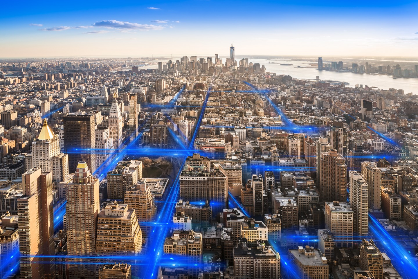 Partnership Between Webair and DE-CIX Brings Direct Peering Services to NY1 Data Center
