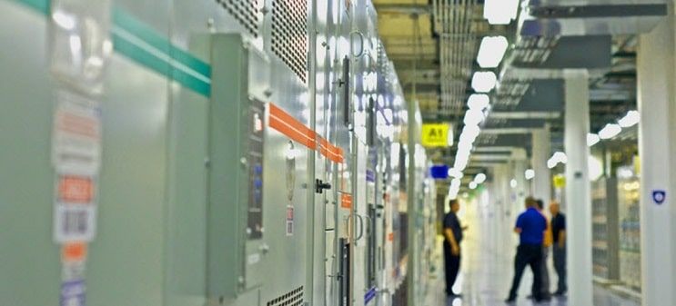 How Colocation Supports Cost Savings