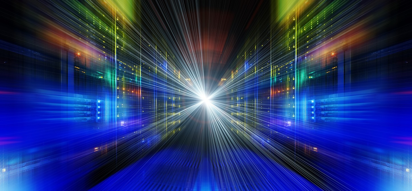 Surging Connectivity Demands Are Driving Global Data Center Growth