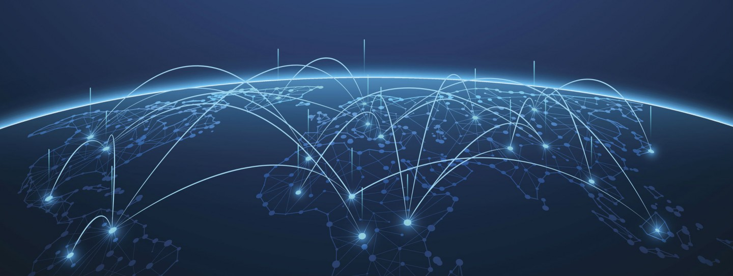 New Whitepaper Outlines MEF's Vision for Third Network Services