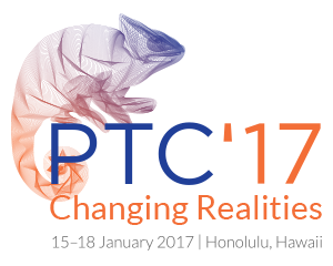 PTC'17 to Explore Changing Realities in Telecom