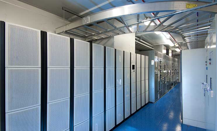Data Center Deal Action Shifts to Regional Markets