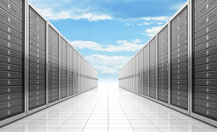 Managing the Data Centers of the Future