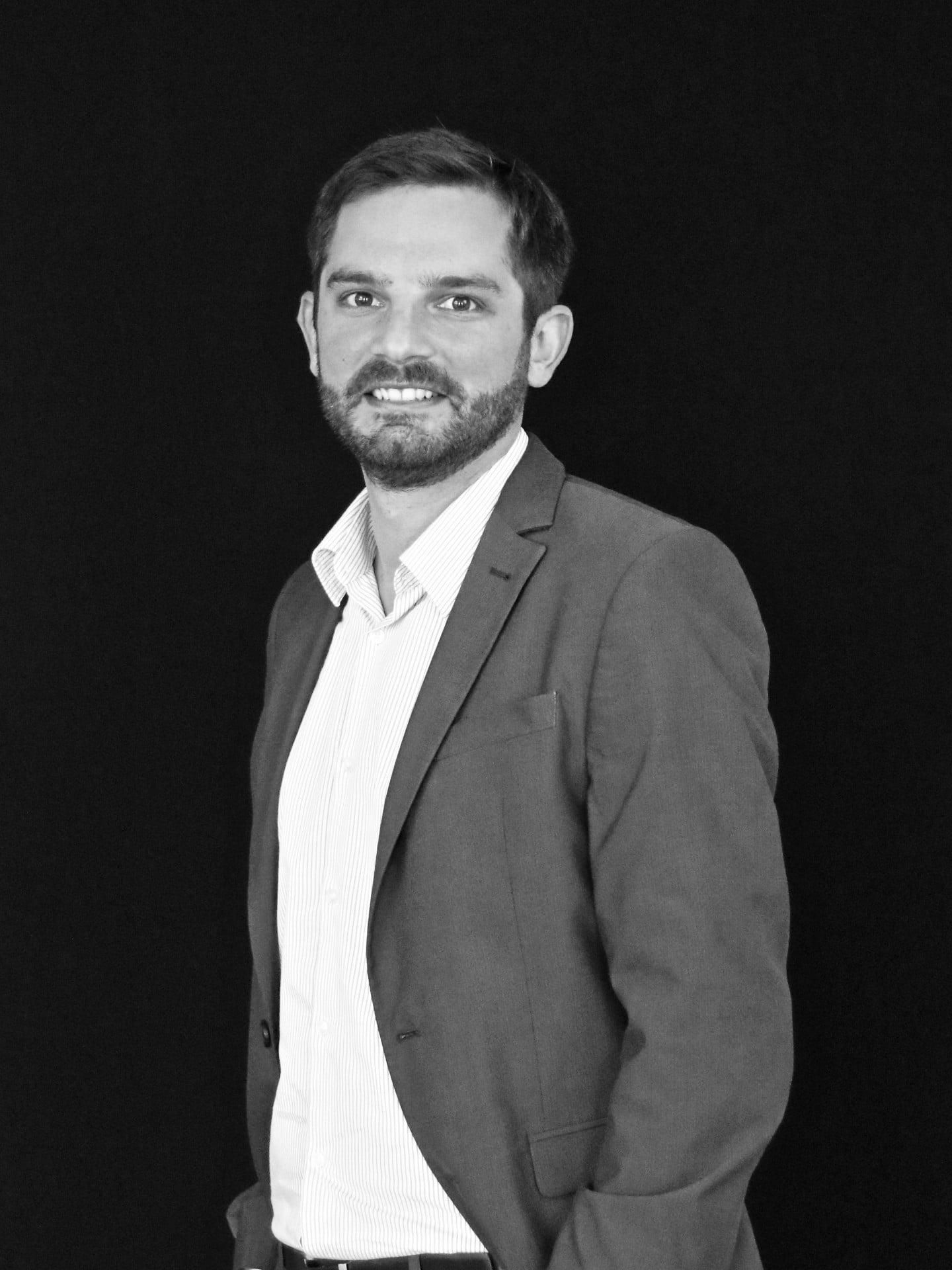 Gonzalo De La Cuadra, Regional Manager for LATAM