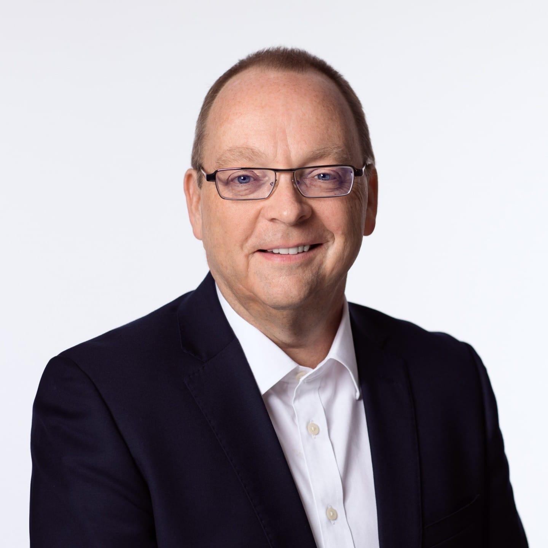 Nigel Bayliff, CEO of Aqua Comms