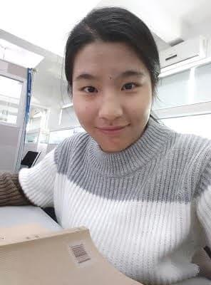 Rachel Tang, Fiber-Optic Communication Researcher, Cozlink