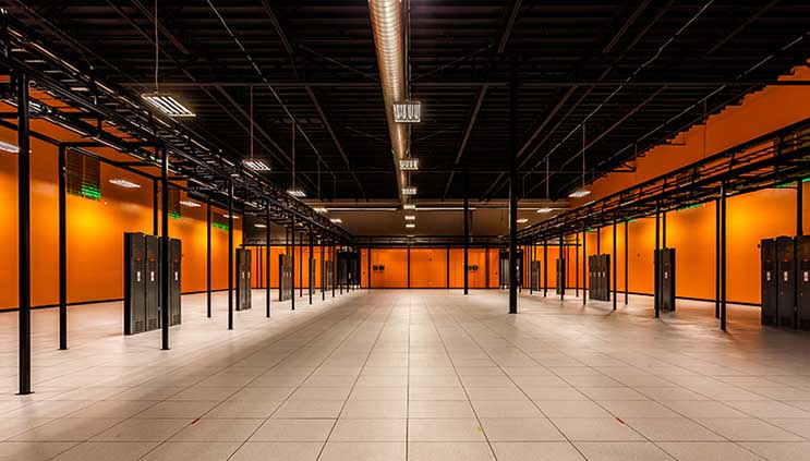 Why Interconnection Matters to Wholesale Colocation