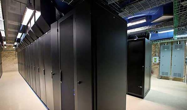 The Ultimate Challenge – Data Center Build or Buy