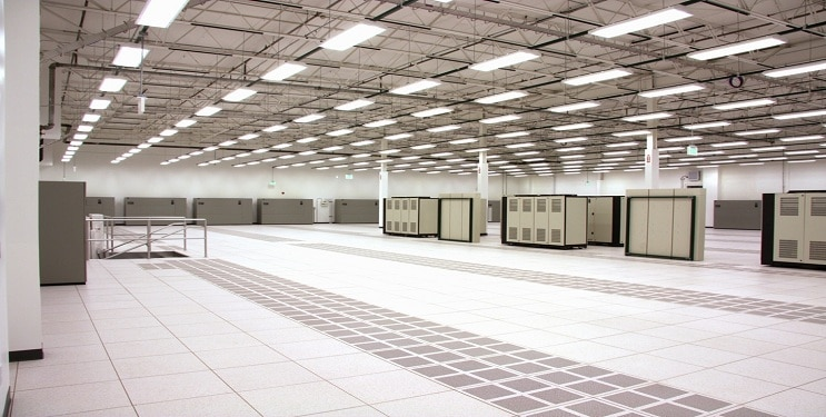 Iron Mountain Acquires FORTRUST, Expanding its Data Center Footprint