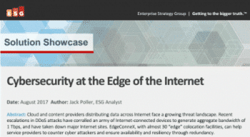 Redundant Deployments at the Edge as a Bulwark to Mitigate Security Threats