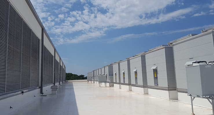 CloudHQ Unveils Massive New Manassas Data Center