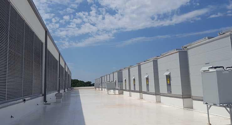 CloudHQ Unveils Massive New Manassas Data Center