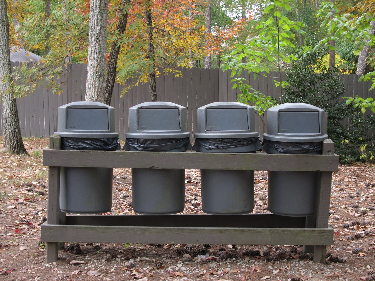 Waste Management: Taking out the Trash in Your Data Center